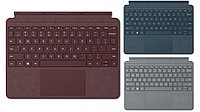 Surface Go Signature Type Cover color Mix