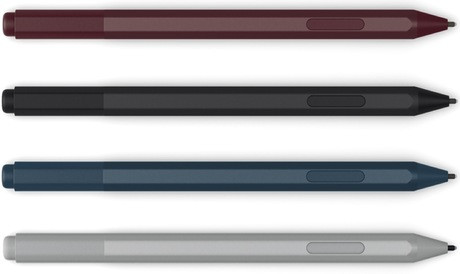Surface Pen color Mix