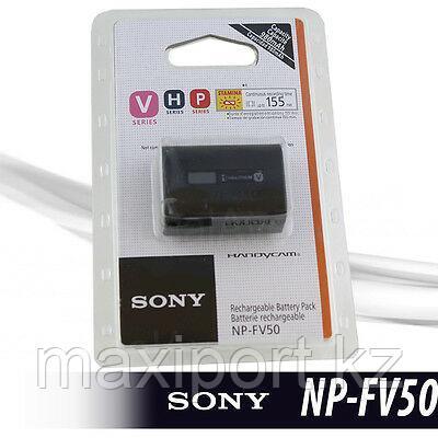 Sony NP-FV50, фото 2