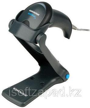 Сканер штрих-кода ручной Datalogic QuickScan QW2420 (2D) + WIPON, фото 2