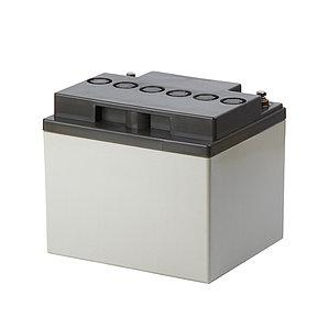 Аккумуляторная батарея SVC GL1250 12В 50 Ач