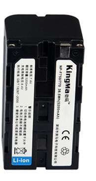 Sony F770 (F750) Kingma, фото 2