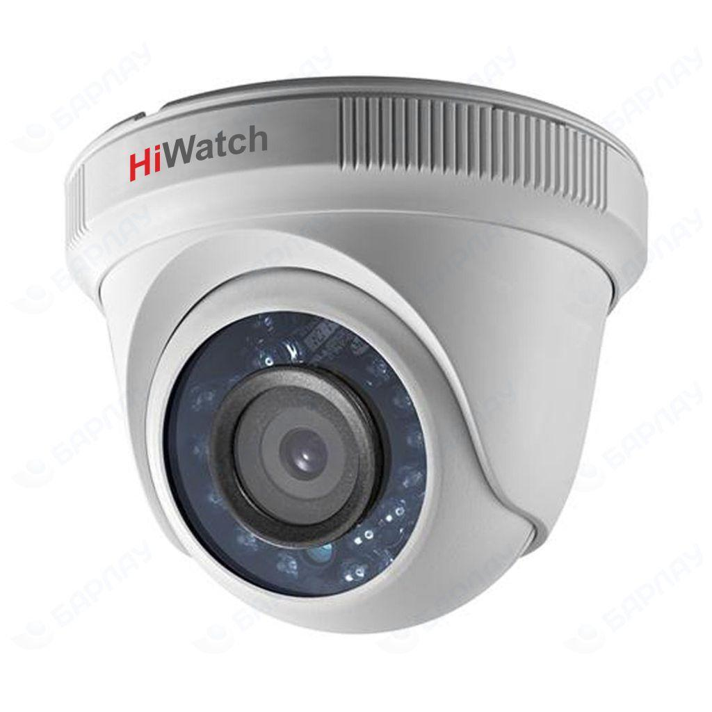 DS-T111 (HCE-5022T-IRP) HiWatch