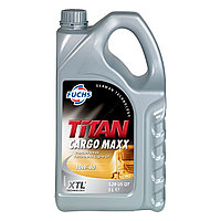 Моторное масло  TITAN CARGO MAXX 5W-30  4  л
