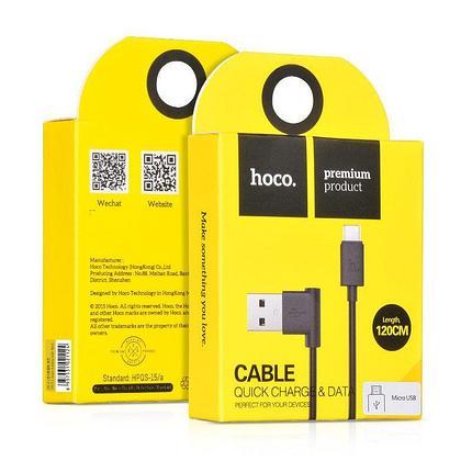 Кабель Hoco UPM10 Micro USB, фото 2