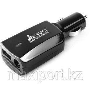 Автомобильное зарядное устройство для ноутбуков, фото 2