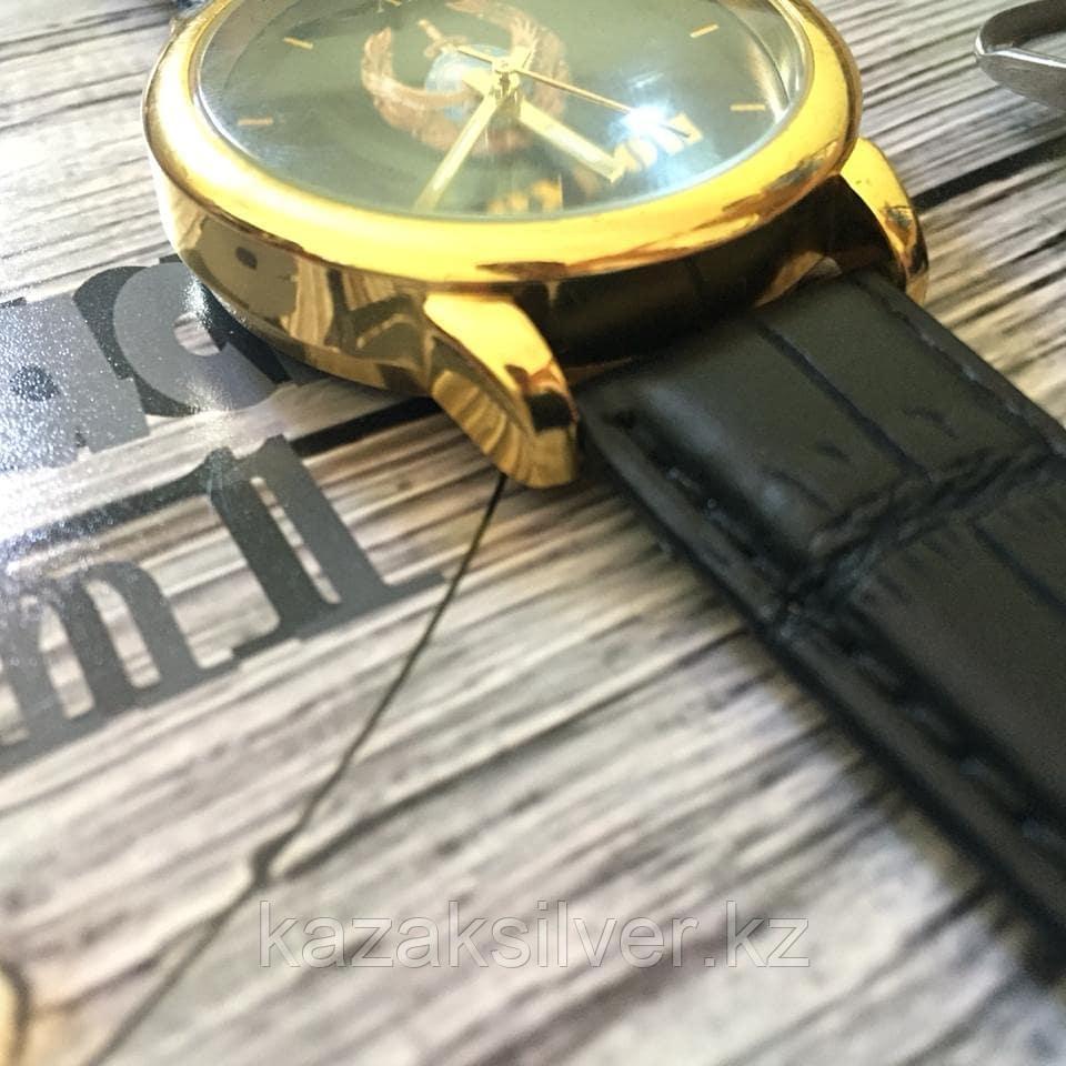 Именной часы