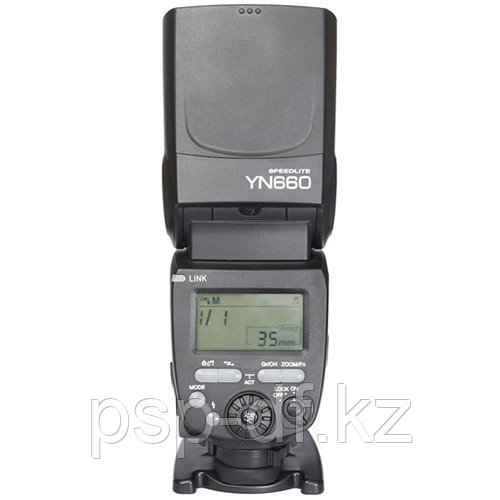 Вспышка Yongnuo Speedlite YN-660 for Nikon