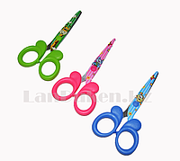 Канцелярские детские ножницы Craft Scissors 13 см