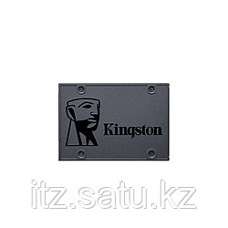 Твердотельный накопитель SSD Kingston SA400S37/240G  (500/450Мб/с)