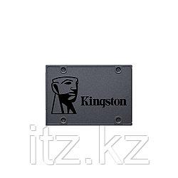 Твердотельный накопитель SSD Kingston SA400S37/480G  (500/450Мб/с)