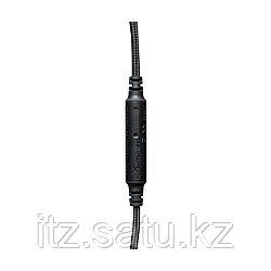 Микрофон HyperX In-Line Mic Cloud Alpha Edition HX-ILMICCA-BK