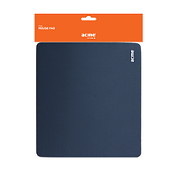 Acme cloth mouse pad blue