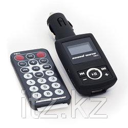 FM-Модулятор Sound Wave FM11