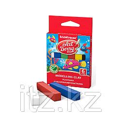 Коробка классических пластилинов ArtBerry