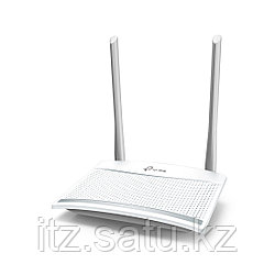 Маршрутизатор TP-Link TL-WR820N