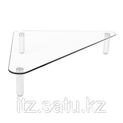 Кронштейн Brateck STB-063 Triangle Tabletop Monitor Riser