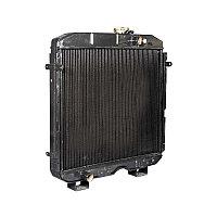 Радиатор охлаждения медный 4-РЯДН 3205-1301010-02