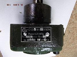 ДЭ-210 Насос раздаточного редуктора