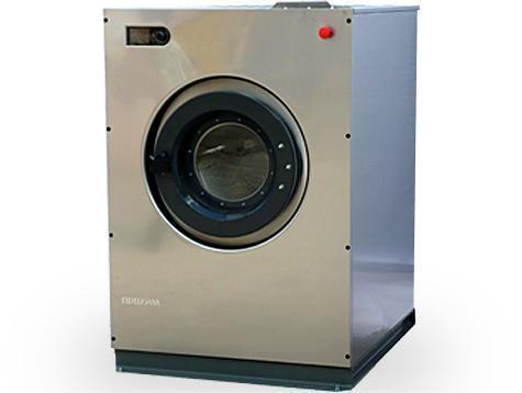 Промышленная стиральная машина Прохим С25-321-311 25 кг, фото 2
