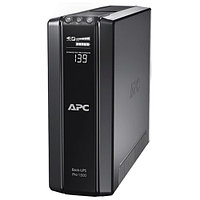 APC by Schneider Electric Back-UPS Pro BR1500G-RS