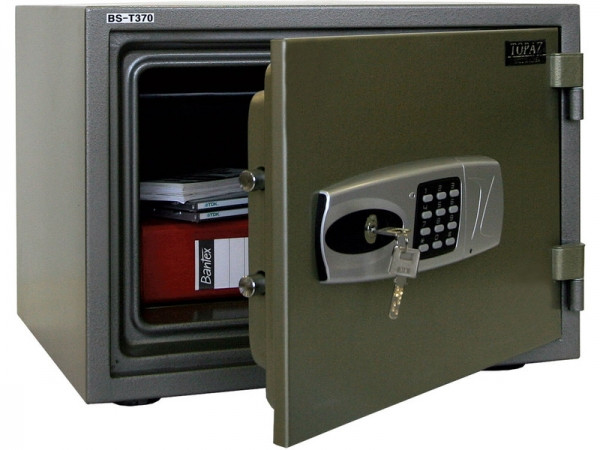 Огнестойкий сейф Booil TOPAZ BST-310