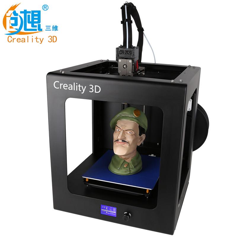 3D принтер Creality CR-2020 (200*200*200)