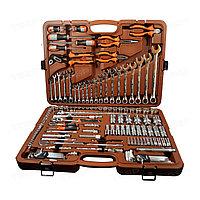 Набор инструментов OMBRA 141 предмет OMT141S