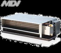 Канальные 4х трубные фанкойлы MDV: MDKT3-200G30 (2,0-3,0 кВт / 30Pa)