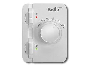Воздушно-тепловая завеса Ballu BHC-M15T12-PS (1,4 метровая; с электрическим нагревателем), фото 2