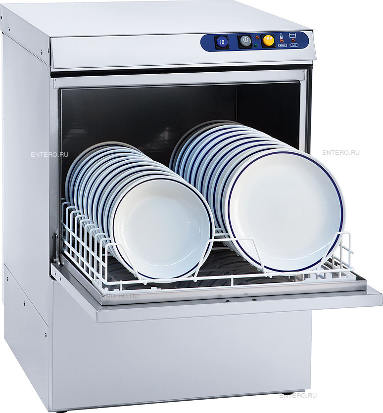 Посудомоечная машина с фронтальной загрузкой MACH EASY 50