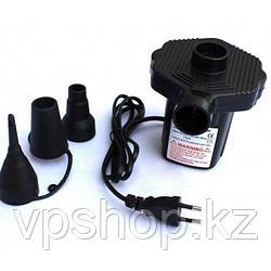 Электрический насос для надувной мебели 220V/75W