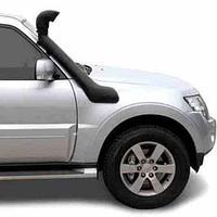 Шноркель для Mitsubishi Pajero 3, 4