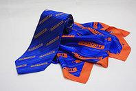 Пошив корпоративных галстуков