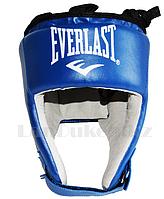 Шлем боксёрский Everlast  тёмно синий