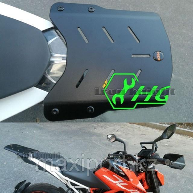 Багажник для мотоцикла Ktm Duke 250 390