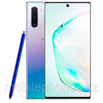 Смартфон Samsung Galaxy Note 10 Аура ЕАС