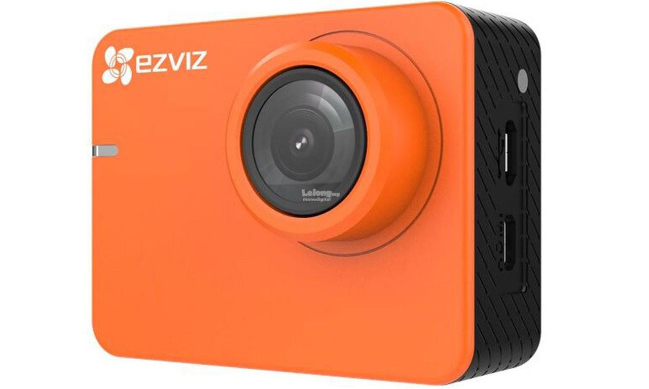 EZVIZ S3 (CS-SP206-C0-68WFBS)