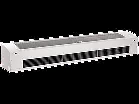 Воздушно-тепловая завеса Ballu  BHC-H15W30-PS (1,5 метровая; с водяным нагревателем), фото 2