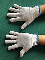Перчатки хб  плотный 1000g Китай, фото 1