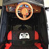 Детский электромобиль Mercedes GLE, фото 4