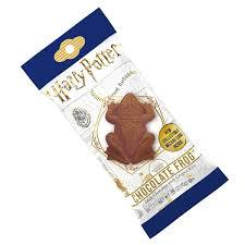 "Harry Potter ""Шоколадная лягушка"" 15гр х 24шт (карт.пачка) /Jelly Belly/"