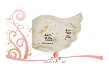 Tony Moly Angel Glowring Hair Mask / Маска для волос с маслом Арганы