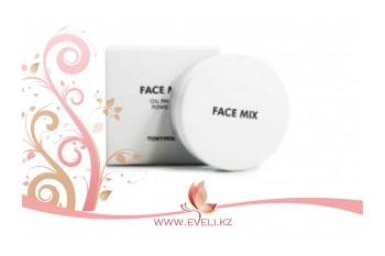 Пудра Tony Moly Face Mix Oil Paper Powder