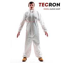 Одноразовый комбинезон TECRON Classic Light, фото 2