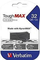 USB Флеш Verbatim ToughMAX 49331, 32GB/ USB 2.0