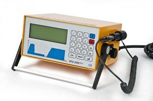 Прибор для протоколирования SPG 2000