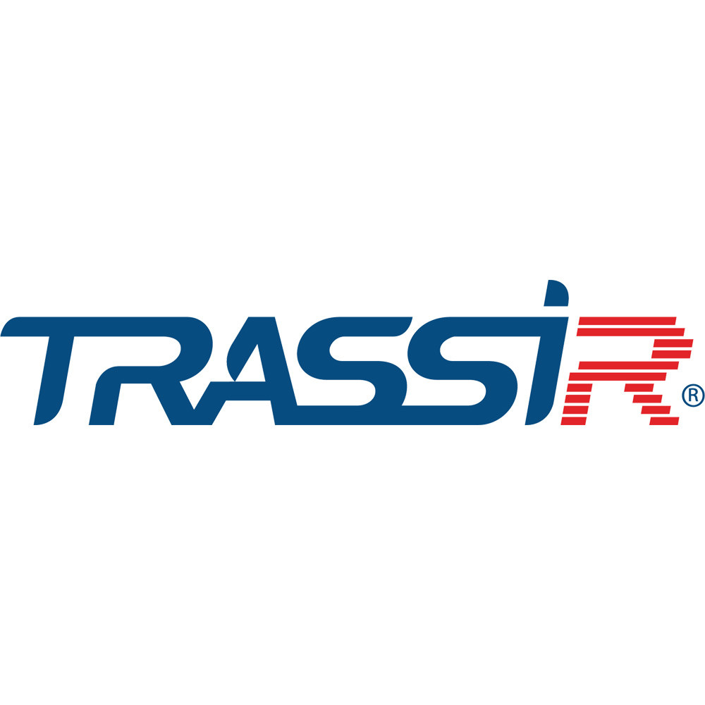 Trassir Eco Pack-16