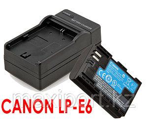 Зарядка canon lp-e6 LP-E6, фото 2