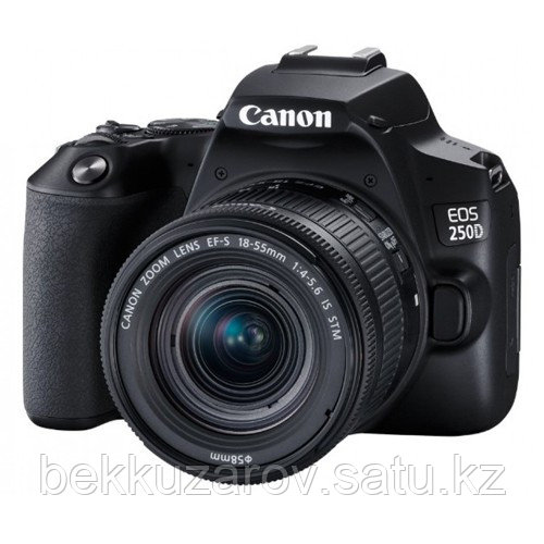 Canon EOS 250D kit 18-55mm f/3.5-5.6 III